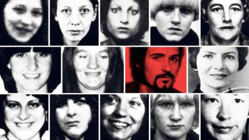 victims of the criminal