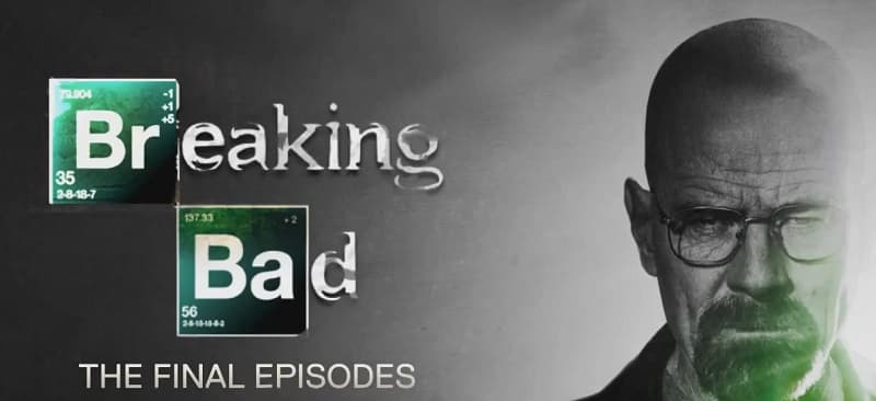 Breaking Bad and Better Call Saul
